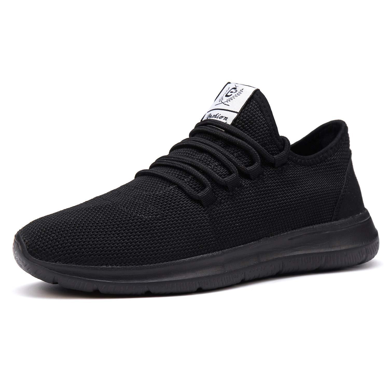 Men's Walking Shoes Mesh Casual