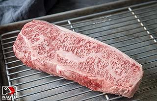 Best genuine wagyu beef Reviews