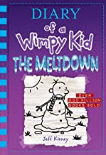 The Meltdown (Diary of a Wimpy Kid Book 13) Pdf