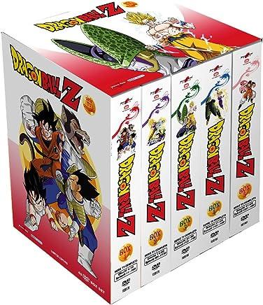 Dragon Ball Z-Serie Completa