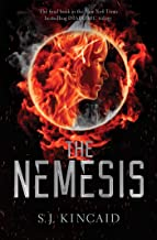 The Nemesis (3) (The Diabolic)