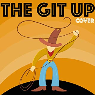 The Git Up (Cover)