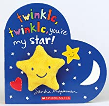 Twinkle, Twinkle, You're My Star!