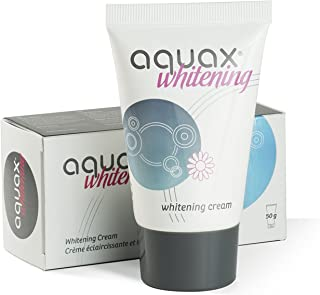 Derma Aquax Whitening Cream, 50 gm