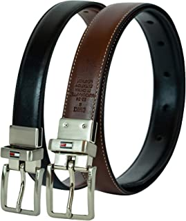 Boy's Reversible Dress Belt