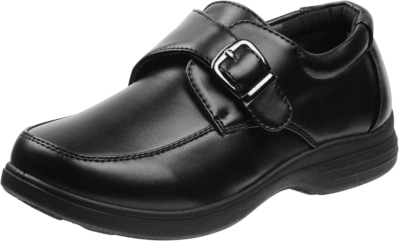 Josmo Boys Comfort School Uniform Shoes