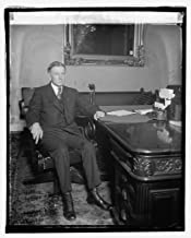 Photography Poster - Vice President Dawes in Capitol, [3/19/25], Gloss finish, 24