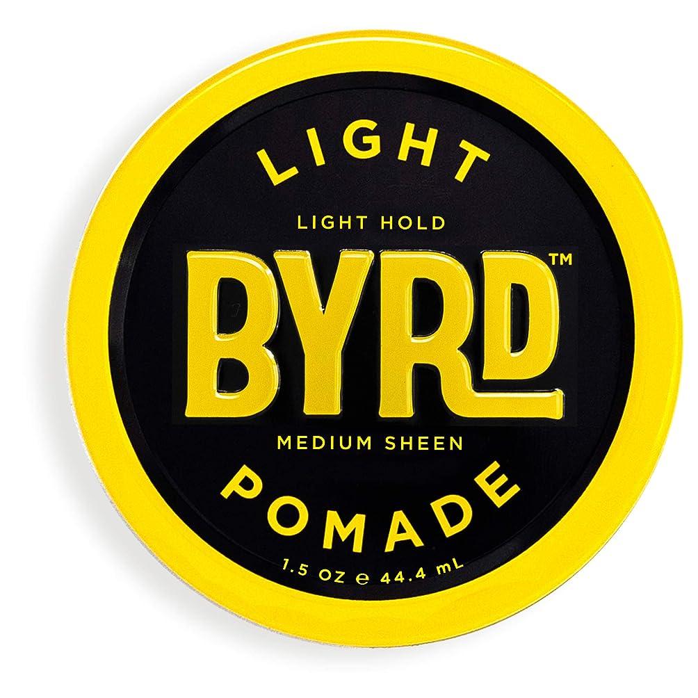 ブランド名重量選ぶBYRD(バード)  ライトポマード 28g