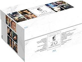 Sony Pack Navidad 2019 (BD - 20 discos [Blu-ray]