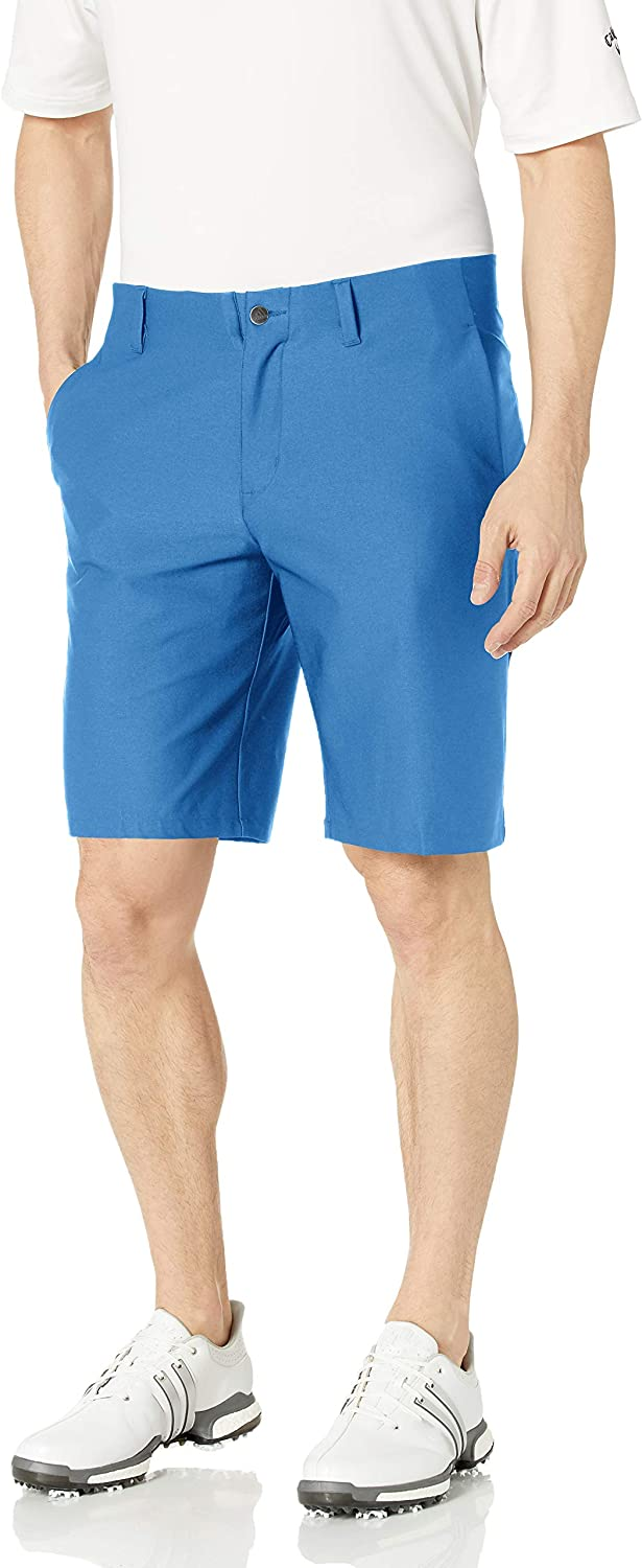 adidas 購入 Men's Ultimate365 3-Stripes 大注目 Shorts Competition