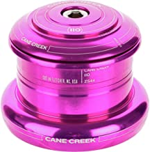 Cane Creek 110 Series Tapered ZS44 EC44/40 Headset - Limited Edition Pink