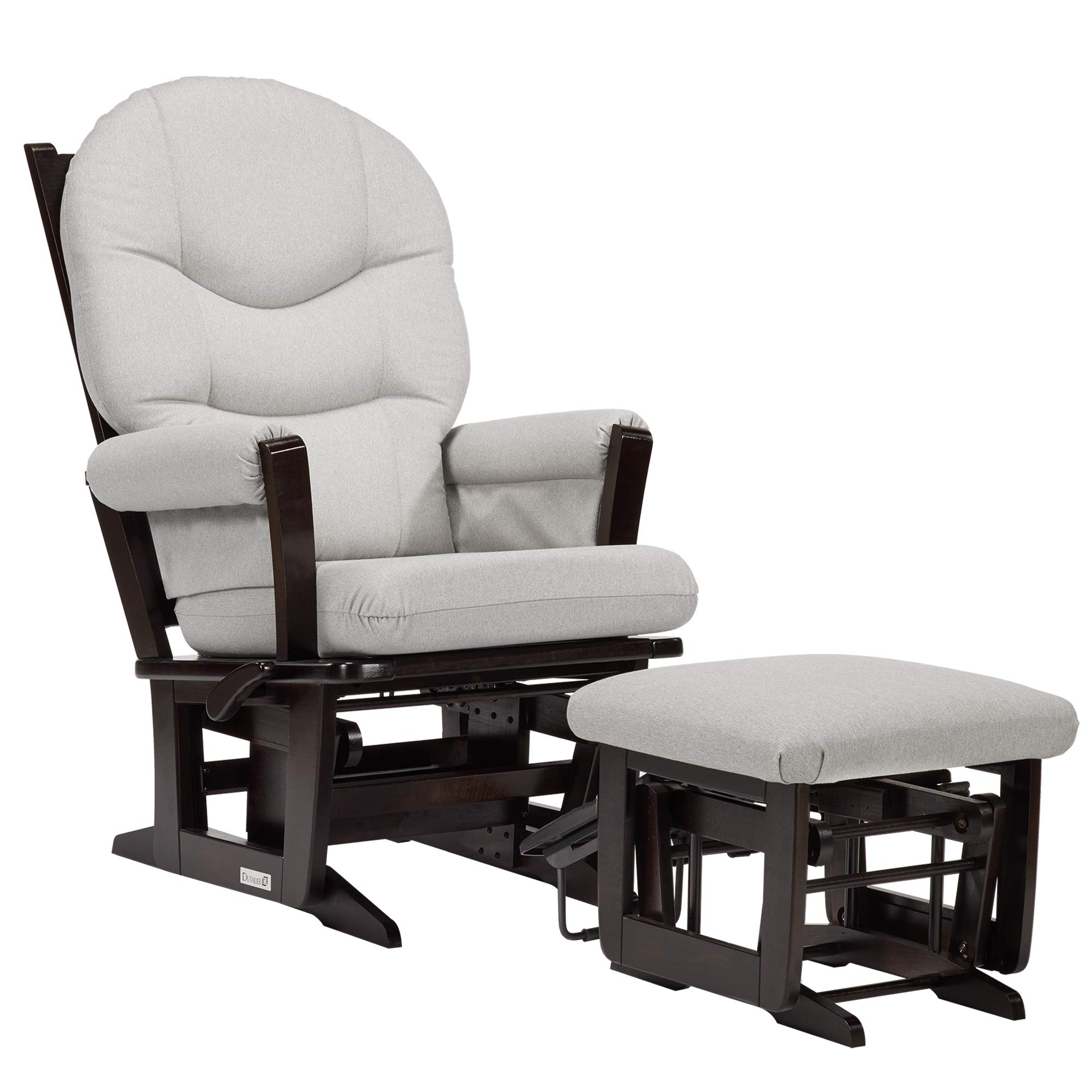 Dutailier Multiposition Lock Recline Nursing Included