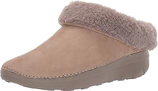 FitFlop Women's Loaff Snug Slipper