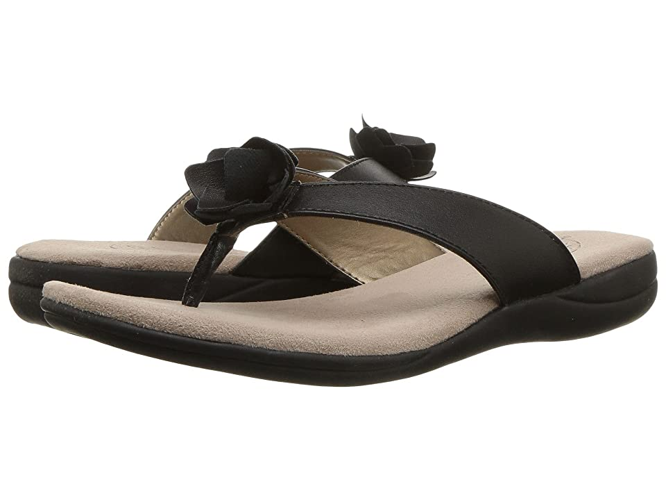 LifeStride Elysia (Black) Women