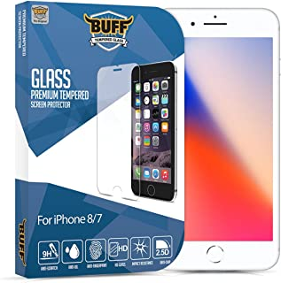 Buff iPhone 7 Glass Ekran Koruyucu