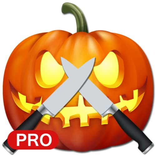 How to Carve: Halloween Pumpkins Pro
