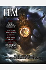 Hinnom Magazine Issue 006 Kindle Edition