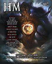 Hinnom Magazine Issue 006