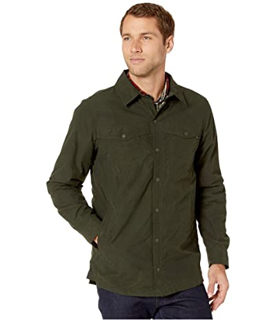 Outdoor Research Wilson Shirt Jacket (Forest) Men