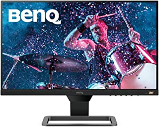 BenQ EW2480 24-Inch 1080p Eye-Care IPS LED Monitor, HDRi, HDMI, Speakers