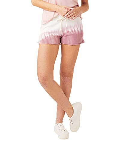 Alternative Mid-Rise French Terry Shorts