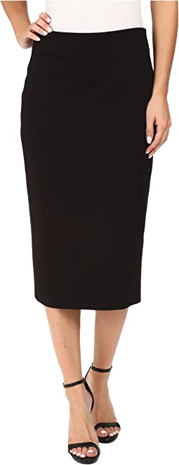 Vince Camuto Ponte Pencil Skirt