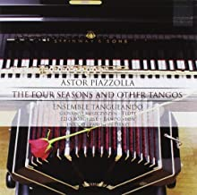 Piazzolla: The Four Seasons And Other Tangos