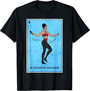 LA CANANTE LOTERIA CARD Unique Tee Shirt Best Christmas gift