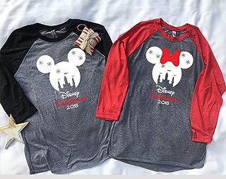 disney christmas shirts personalized