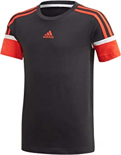 adidas B Bold tee Camiseta, Niños