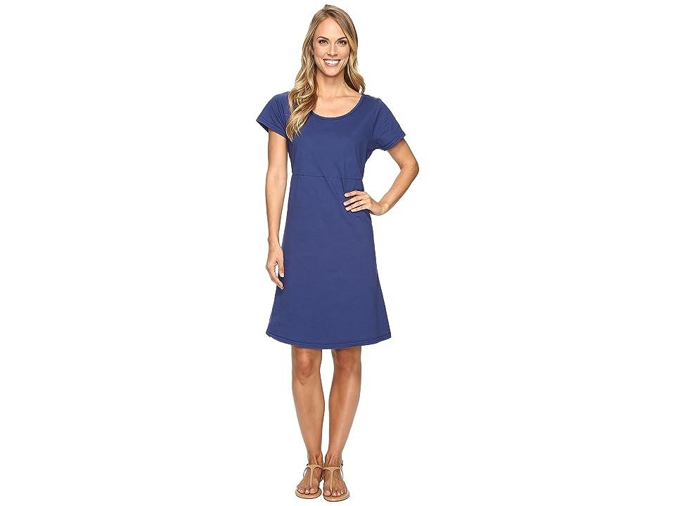 Fresh Produce Sadie Dress (Moonlight Blue) Women