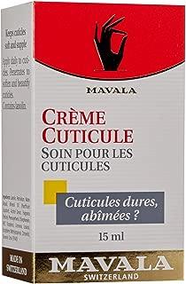 Mavala Cuticle Cream, 0.5 Ounce