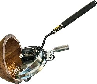 Bowlsaver for Coring Bowl Blanks 3