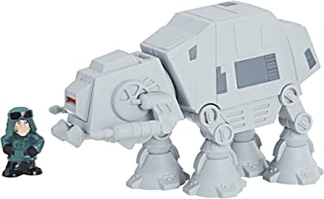 Star Wars Sw ATAT with ATAT Commander
