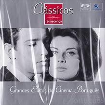 Grandes Exitos Do Cinema Portugues [CD] 2000