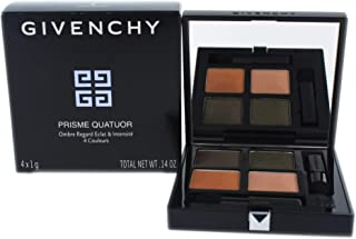 Givenchy Prisme Quatuor Eyeshadow, 06 Confidence, 0.14 Ounce