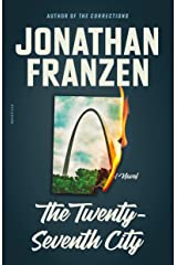 The Twenty-Seventh City: A Novel (Picador Modern Classics) Kindle Edition