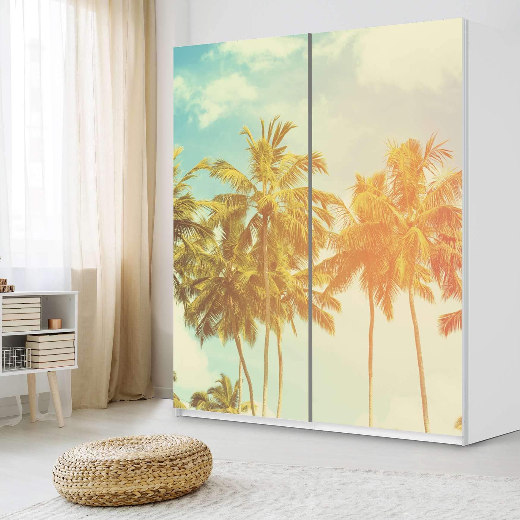 Your Design adhesivos para Ikea Pax Armario 201 cm altura – Puerta ...