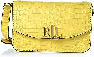 Ralph Lauren Mini Croc Emboss-madison 18-cxb-sma