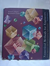 Numerical Methods for Engineers, TEXT ONLY, 4th edition, hc, 2001