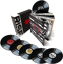 rise against vinyl box set