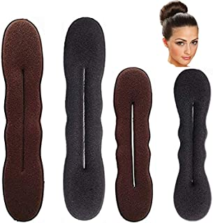 hair accessories for bun hairstyles