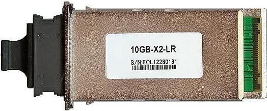 Cisco DS-X2-FC10G-LR - 10GBASE-LR X2 Transceiver