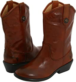 Frye Kids - Melissa Button (Toddler/Little Kid/Big Kid)