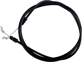 Podoy 946-05105A Clutch Control Cable Compatible with Cub Cadet SC300HW SC500Z SC500HW Craftsman 377300 37591 MTD Replaces 746-05105 746-05105A 946-05105