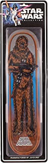 Santa Cruz Star Wars Chewbacca Collectible Skateboard Deck, Assorted, 31.7