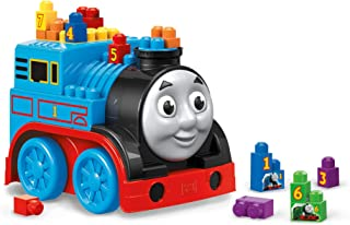 Mega Bloks Thomas & Friends Build & Go Building Set
