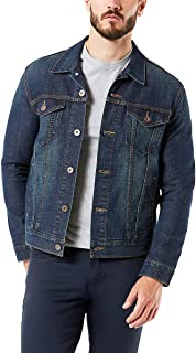 Men's Signature Trucker Jacket