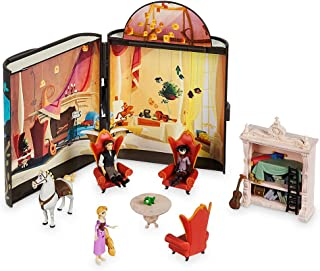 Disney Rapunzel's Journal Play Set - Tangled: The Series