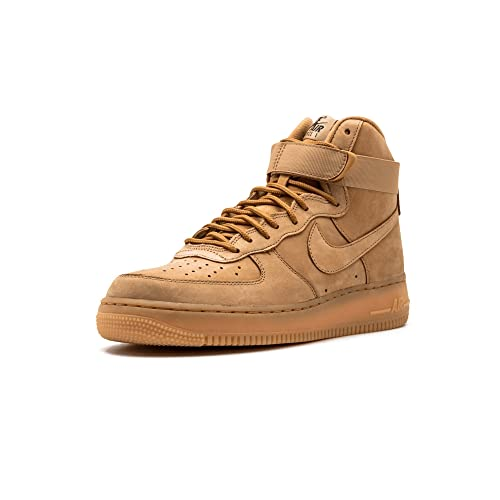 reputable site 10ac7 f718a Nike Air Force 1 High  07 LV8 WB Flax Flax-Outdoor Green